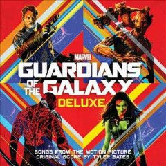 Guardians of the Galaxy [Original Motion Picture Soundtrack]