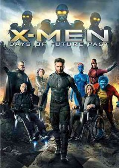 X-Men: Days of Future Passed