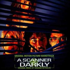 A Scanner Darkly (OST)