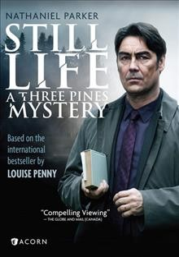 Still Life: Three Pines Mystery