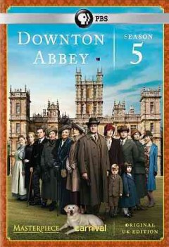 Masterpiece Classic: Downton Abbey Season 5