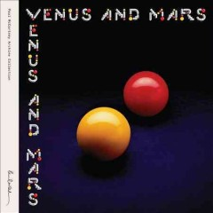 Venus and Mars [Deluxe Edition] [Slipcase]