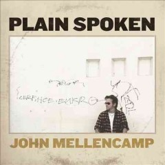 Mellancamp, John