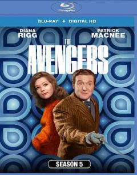 Avengers: Season 5