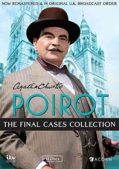POIROT: FINAL CASES COLLECTION