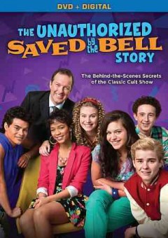 Unauthorized Saved By Bell Story