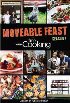 Moveable Feast with Fine Cooking: Season 1