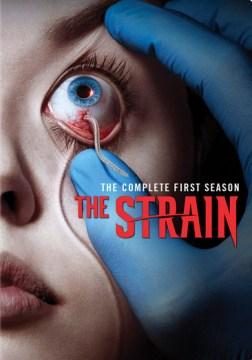 Strain: Season 1
