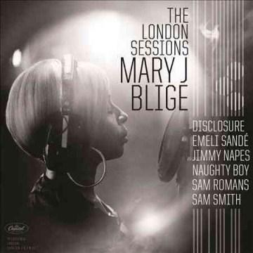 Blige, Mary J.