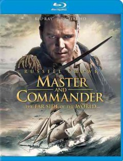 Master And Commander: Far Side Of the