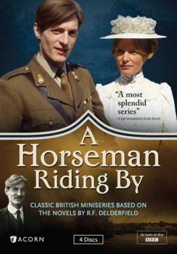Horseman Riding By