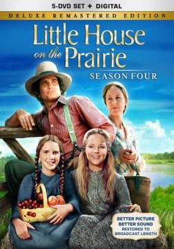 LITTLE HOUSE ON THE PRAIRIE: SEASON FOUR