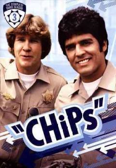 CHiPs: Complete Third Season