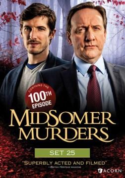 Midsomer Murders: Series 25