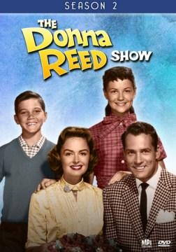 Donna Reed Show:  Season 2