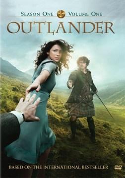 Outlander Season 1, Volume 1