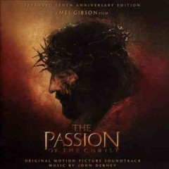 The Passion Of The Christ: Expanded 10th Anniversary (OSC)