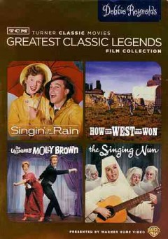 TCM Greatest Classic Legends Film Collection: Debbie Reynolds