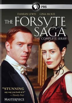 Masterpiece:  Forsyte Saga:  The Complete Series