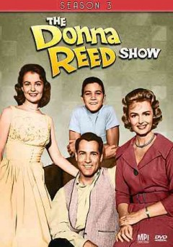 Donna Reed Show:  Season 3