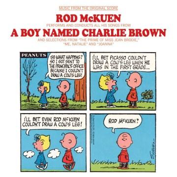A Boy Named Charlie Brown (OSC)