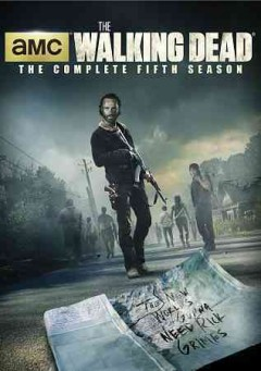 Walking Dead: Season Five