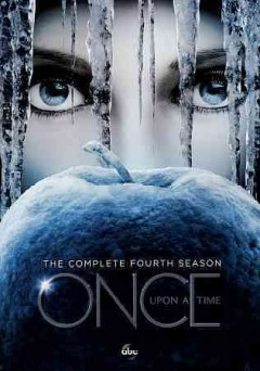 Once Upon a Time: Season Four