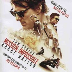 Mission Impossible: Rogue Nation [Original Motion Picture Score]