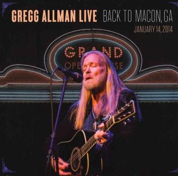 Allman, Gregg