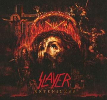 REPENTLESS (CD/BD)