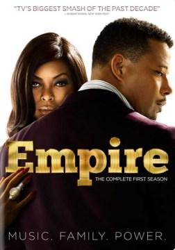 Empire:  Season 1