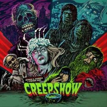 Creepshow (OST)