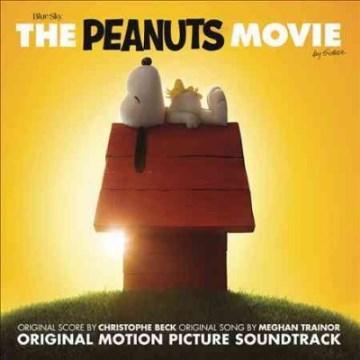 The Peanuts Movie [Original Motion Picture Soundtrack]