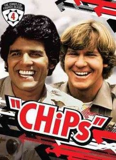 CHiPs: Complete Fourth Season