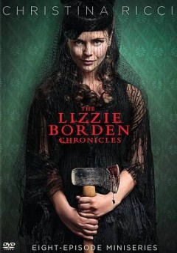Lizzie Borden Chronicles Season 01