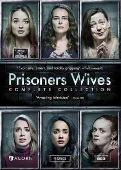 Prisoners' Wives: Complete Collection