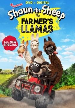 SHAUN THE SHEEP: FARMER'S LLAMAS