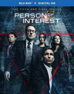 Person Of Interest:  The Complete Fifth And Final Season