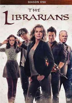 Librarians: Season 1