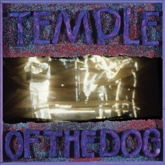 Temple of the Dog [25th Anniversary Deluxe Edition] [Remixed & Remastered] [Slipcase]