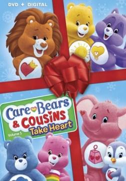 CARE BEARS & COUSINS: TAKE HEART VOL. 1