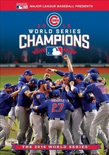 2016 World Series: Cubs vs. Indians