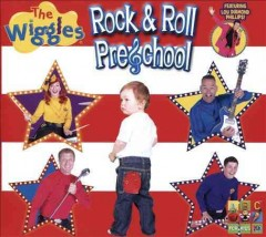 Rock & Roll Preschool [Digipak]