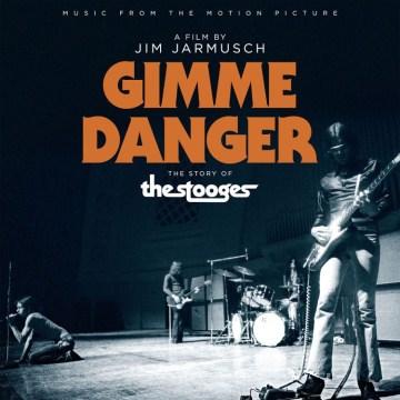 Gimmie Danger (OST)