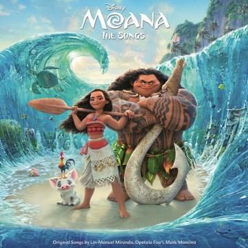 Moana (OST)