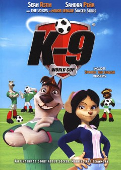 K9: WORLD CUP