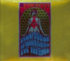 Iconic Performances From The Monterey International Pop Festival