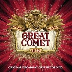 Natasha, Pierre And The Great Comet Of 1812 (OCR)