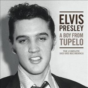 Boy From Tupelo