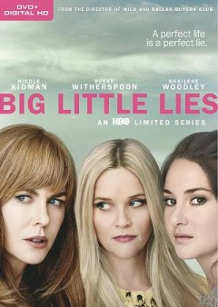 Big Little Lies, Season 1